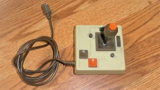 Rare Vintage Ch Products Joystick For Apple Ii / / Ii Plus / Iie / Gs Good