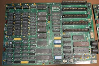 Very Rare Ibm Pc And Xt Motherboards (set Of 5) Ships Worldwide