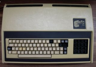 Rare Exidy Sorcerer Ii Computer - - Low Starting Bid