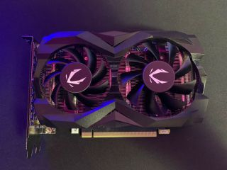 Zotac Gaming Geforce Gtx 1660 6gb Gddr6 Graphics Card (rarely)
