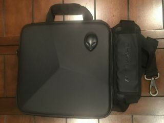 Alienware Alpha Or Steam Machine Carrying Case Rare