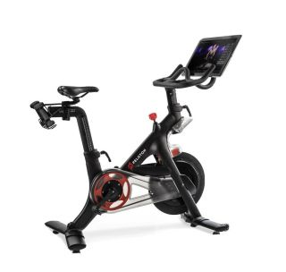 Peloton Bike (rarely,  Comes With Many More) Nj Pickup
